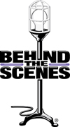 Logo Behind the Scenes
