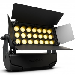 Red Dot Design Award 2019 for Cameo Zenit B200
