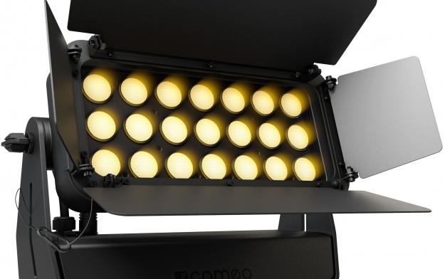 Red Dot Design Award 2019 for Cameo Zenit B200