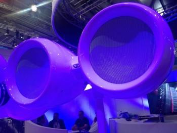 Duesen-Jet-Lautsprecher