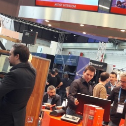 Bundled Sound in Hall 8.0 at Prolight + Sound 2020