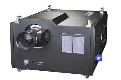 Insight 4K digital projection previous model
