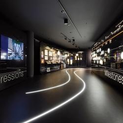 Sinus Winner 2020 Has Been Announced: Osram World Of Light In Munich