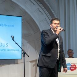 25 Years Opus – Opus Celebrates Anniversary With Prolight + Sound