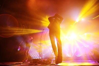 Tournee Milky Chance Opus