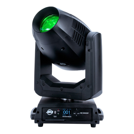 ADJ Lightning Moving Head Vizi CMY300