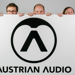 """Austrian Audio: """"Prolight + Sound as Debut For Our Brand"""""""