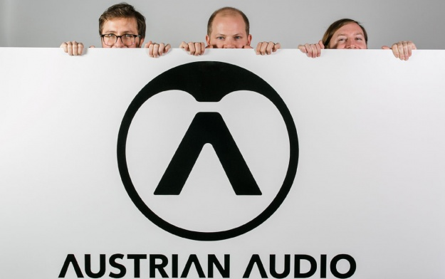 "Austrian Audio: ""Prolight + Sound as Debut For Our Brand"""