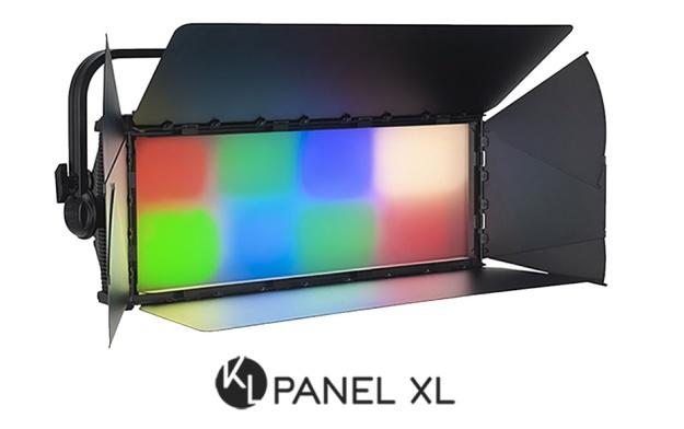 Elation Unveils KL Panel XL LED Soft Light