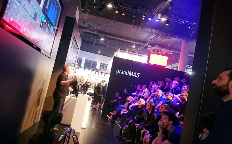 grandma3-presentation