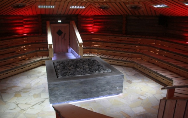 Sauna and Event Technology? SBT Makes it Possible!