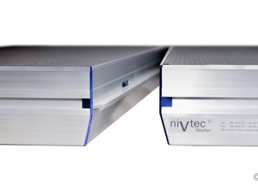 """The event industry is currently expriencing a real boom."" Interview with nivtec"