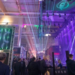 Prolight + Sound 2020 postponed until 26 to 29 May 2020