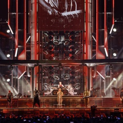 Rammstein-Tour 2020: Fulminant Live-Show With Robe