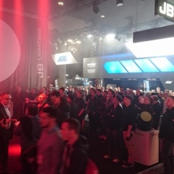 Good reasons why you should exhibit at Prolight + Sound in 2019