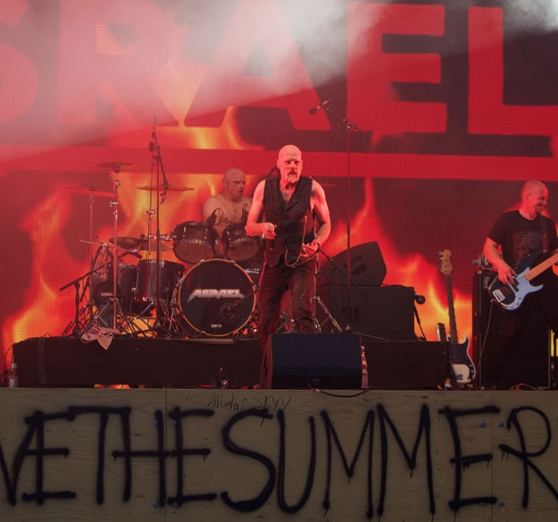 """""""Save The Summer"""": Festival-Feeling With Megaforce"""