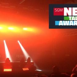 SGM New Talents Award 2019 Winner Announced