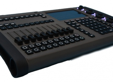 Strand Lighting Presents Lighting Console For Small & Medium Applications