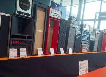 Vintage Concert Audio: 2021 Will Be The Most Extensive Exhibition In The World
